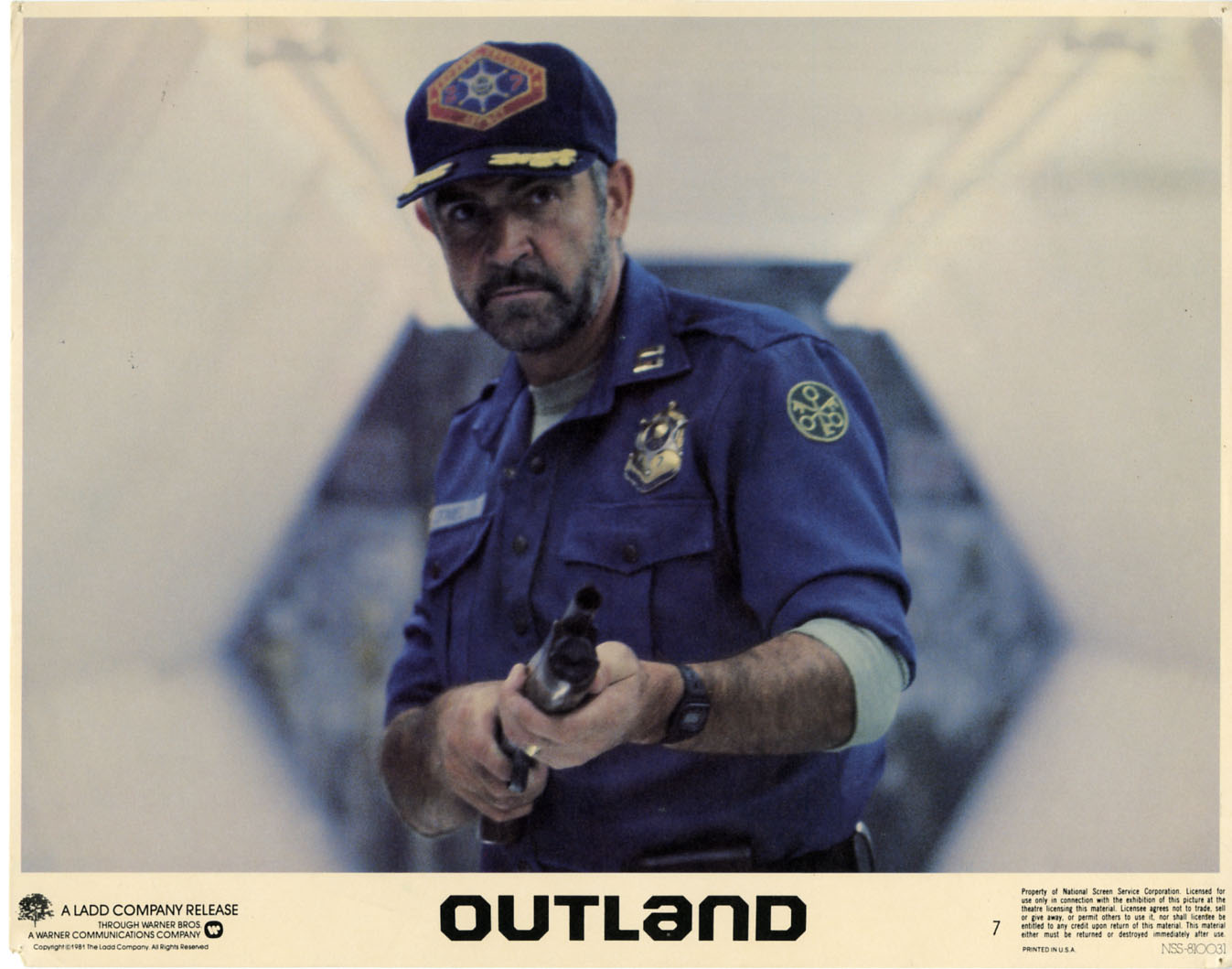 47 FILMS: 2. OUTLAND
