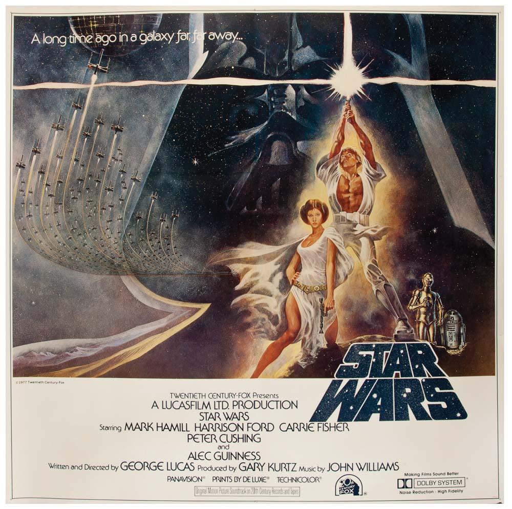 HIDDEN GEMS: 7. STAR WARS