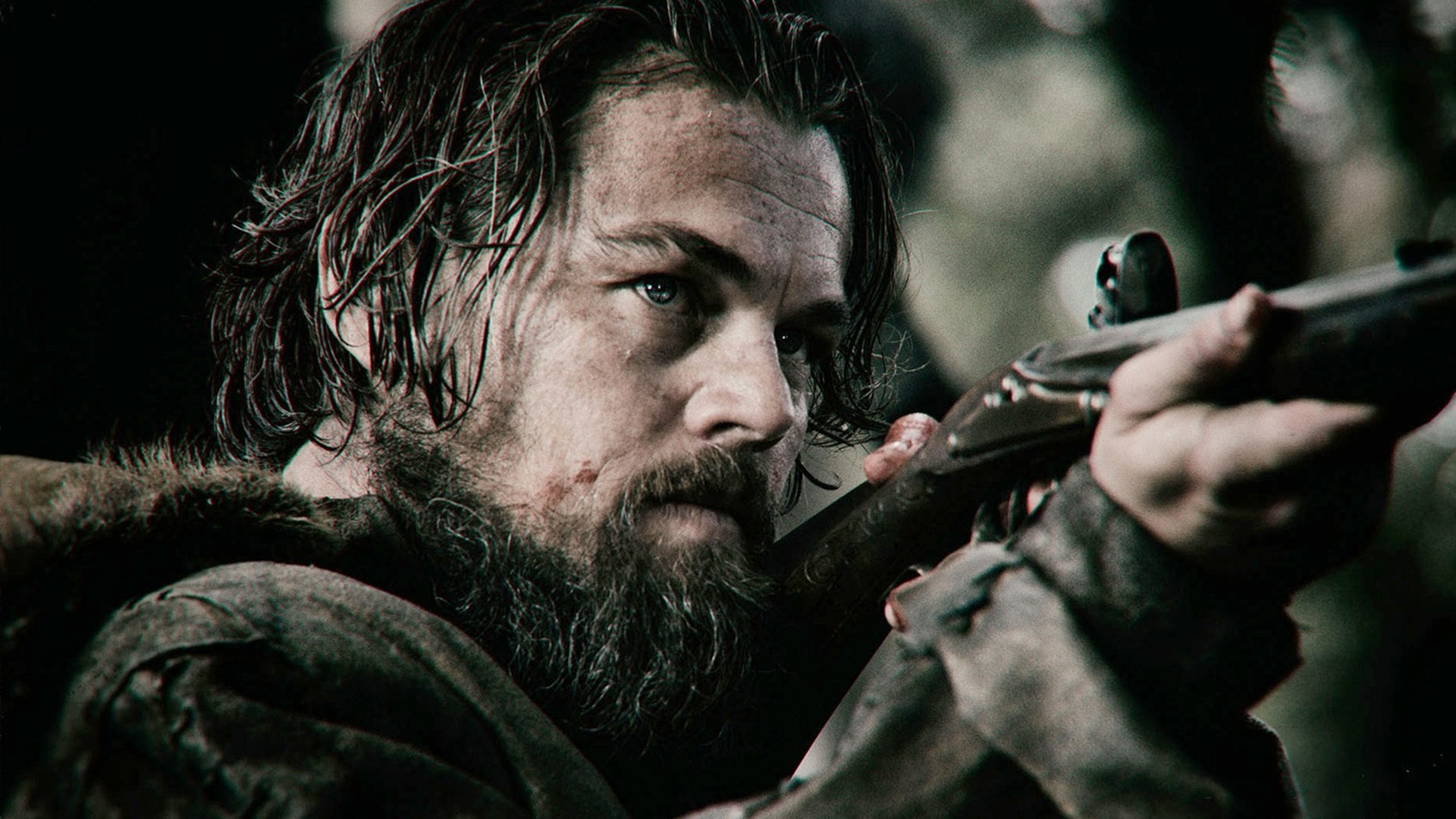 RUMORS OF CANNIBALISM ON THE REVENANT SHOOT