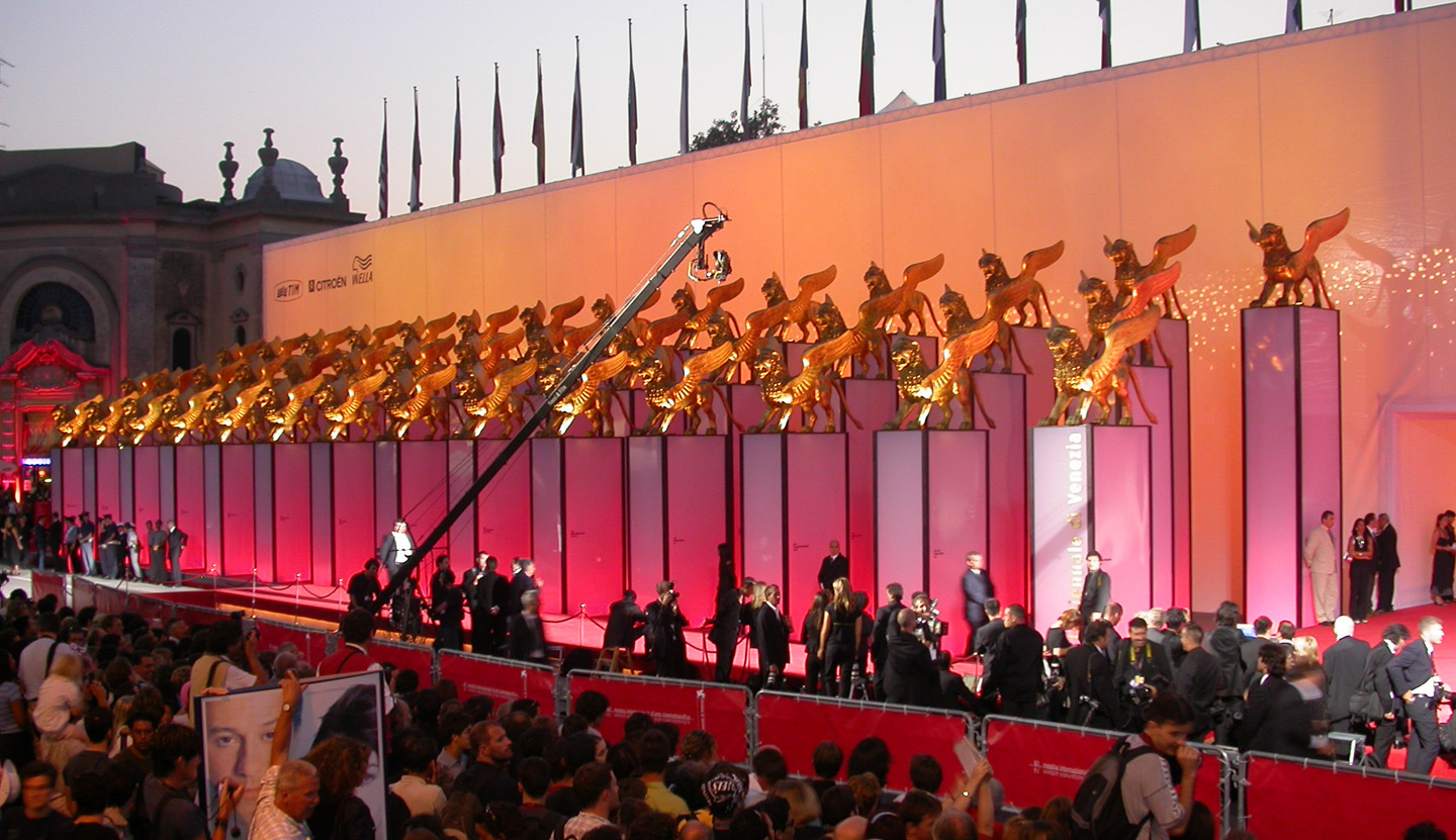 VENICE AND TORONTO FILM FESTIVALS TO MARRY AND HAVE BABIES