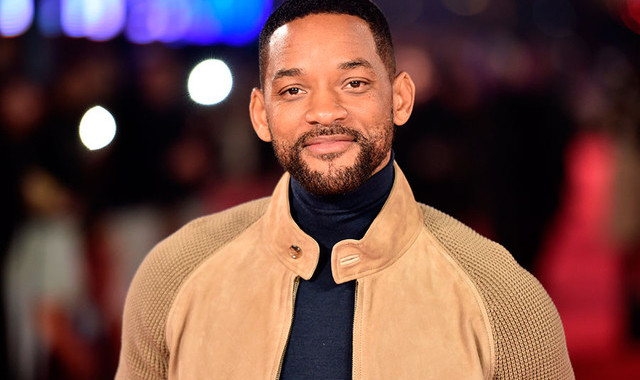 WILL SMITH DIVORCES REALITY
