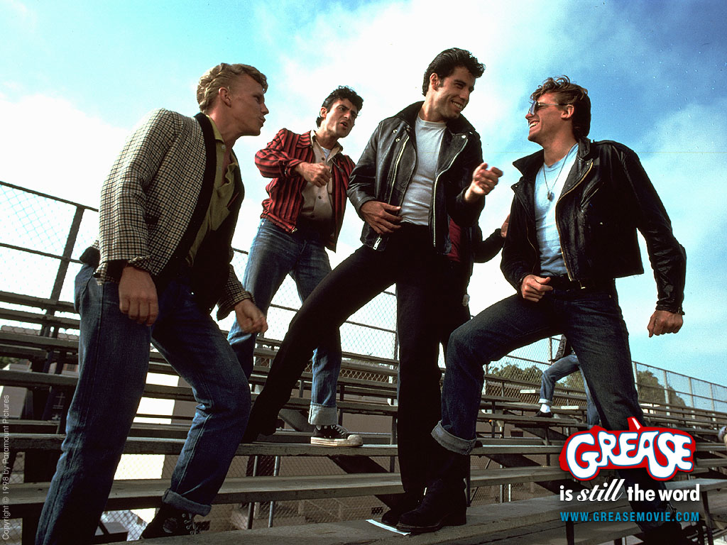 HIDDEN GEMS: 13. GREASE