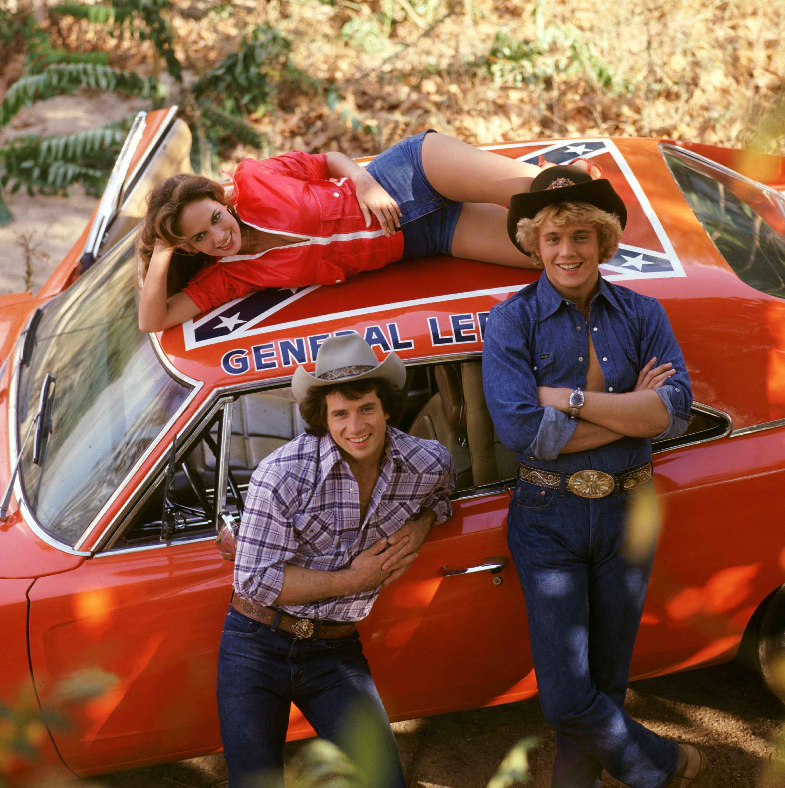 FURY AS DUKES OF HAZZARD REMAKE TO BE HETEROSEXUAL