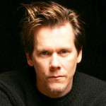 KEVIN BACON TALKS ABOUT  STICKY-UPY HAIR TERROR