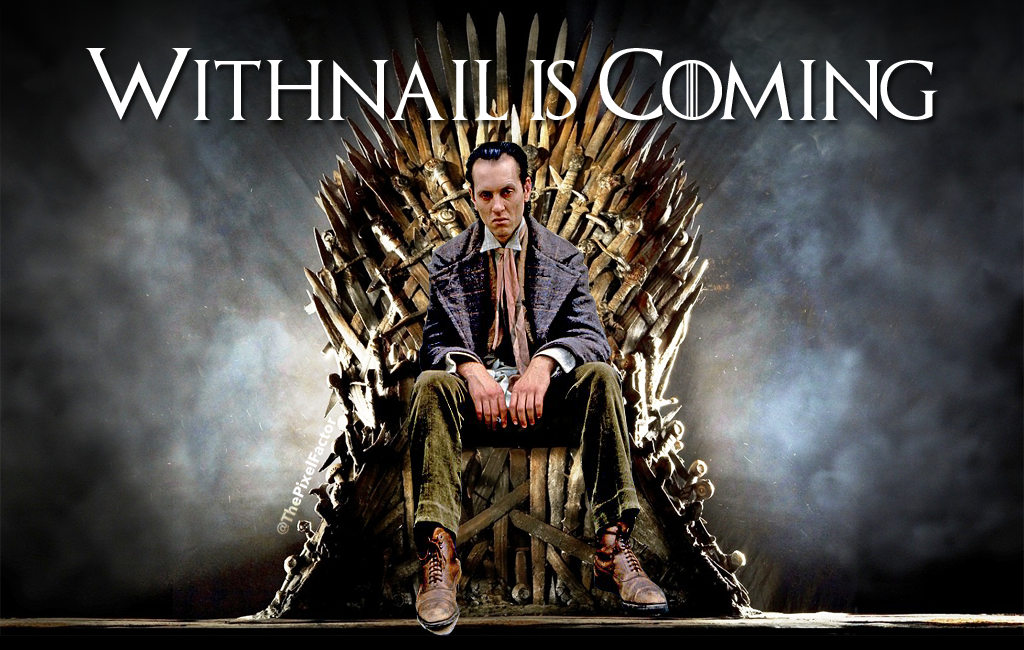 RICHARD E. GRANT CONFIRMED FOR GAME OF THRONES