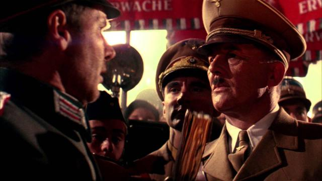 INDIANA JONES CRITICIZED FOR FAILING TO KILL HITLER