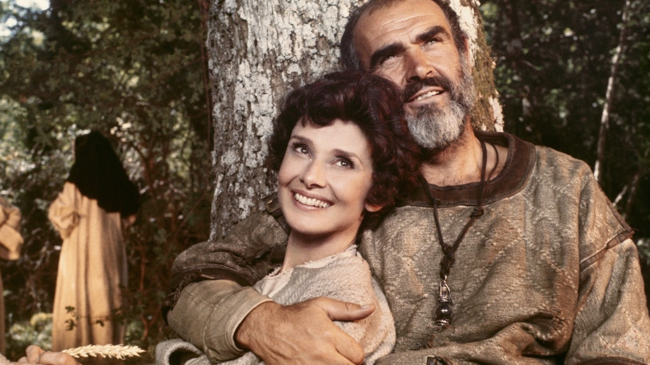 47 FILMS: 14. ROBIN AND MARIAN