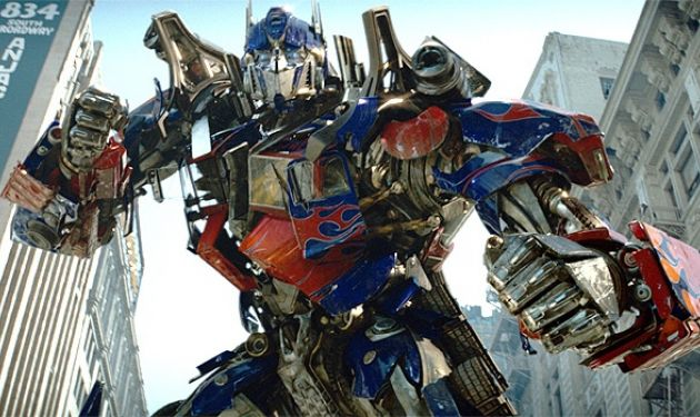 TRANSFORMERS SEQUELS TITLES REVEALED
