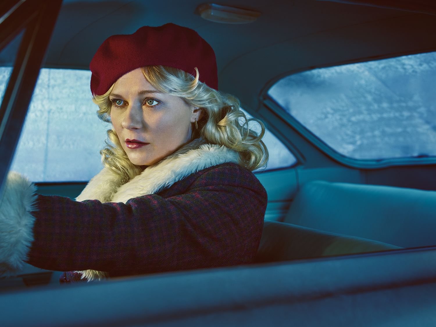 FARGO 2: REVIEW