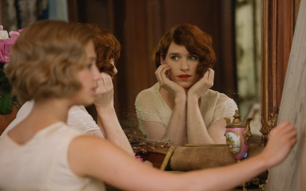 THE DANISH GIRL – REVIEW
