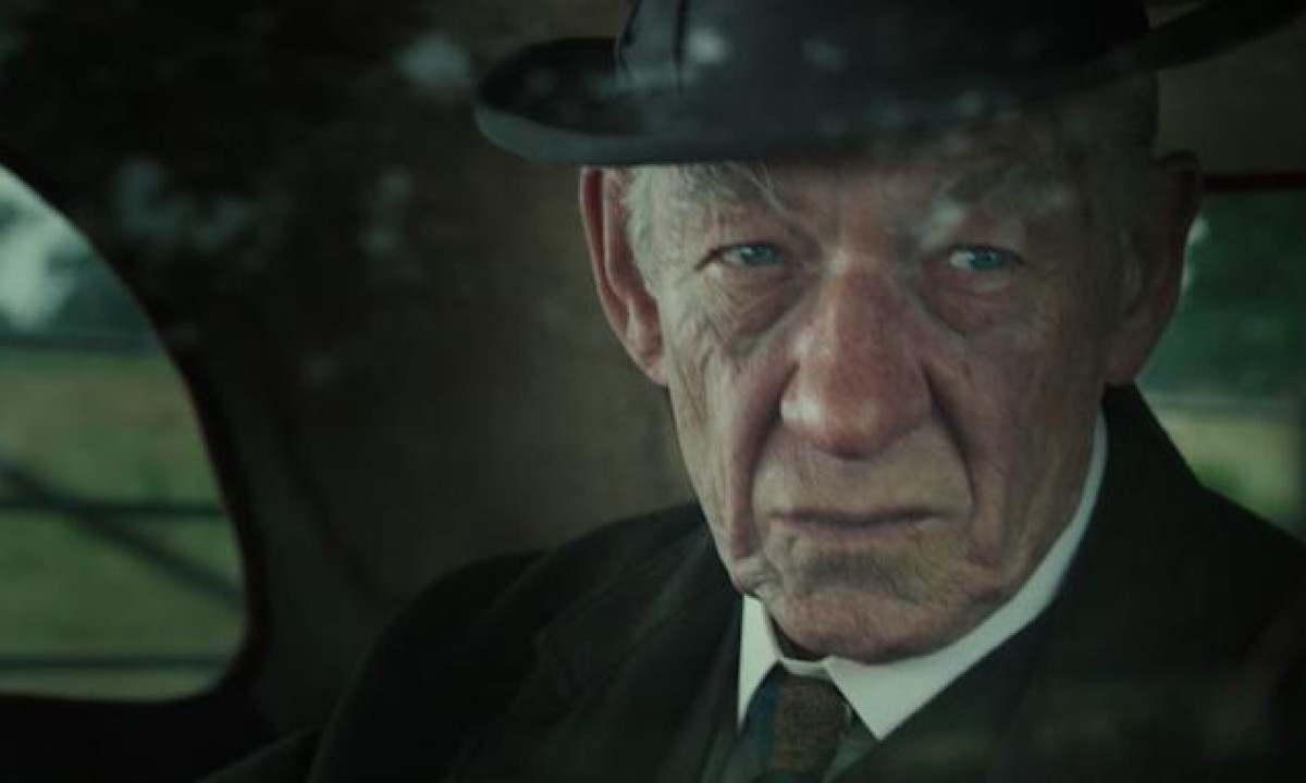 MR HOLMES – REVIEW