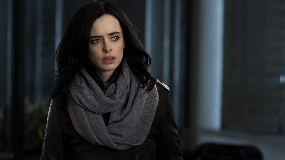 JESSICA JONES – SPOILER FREE REVIEW