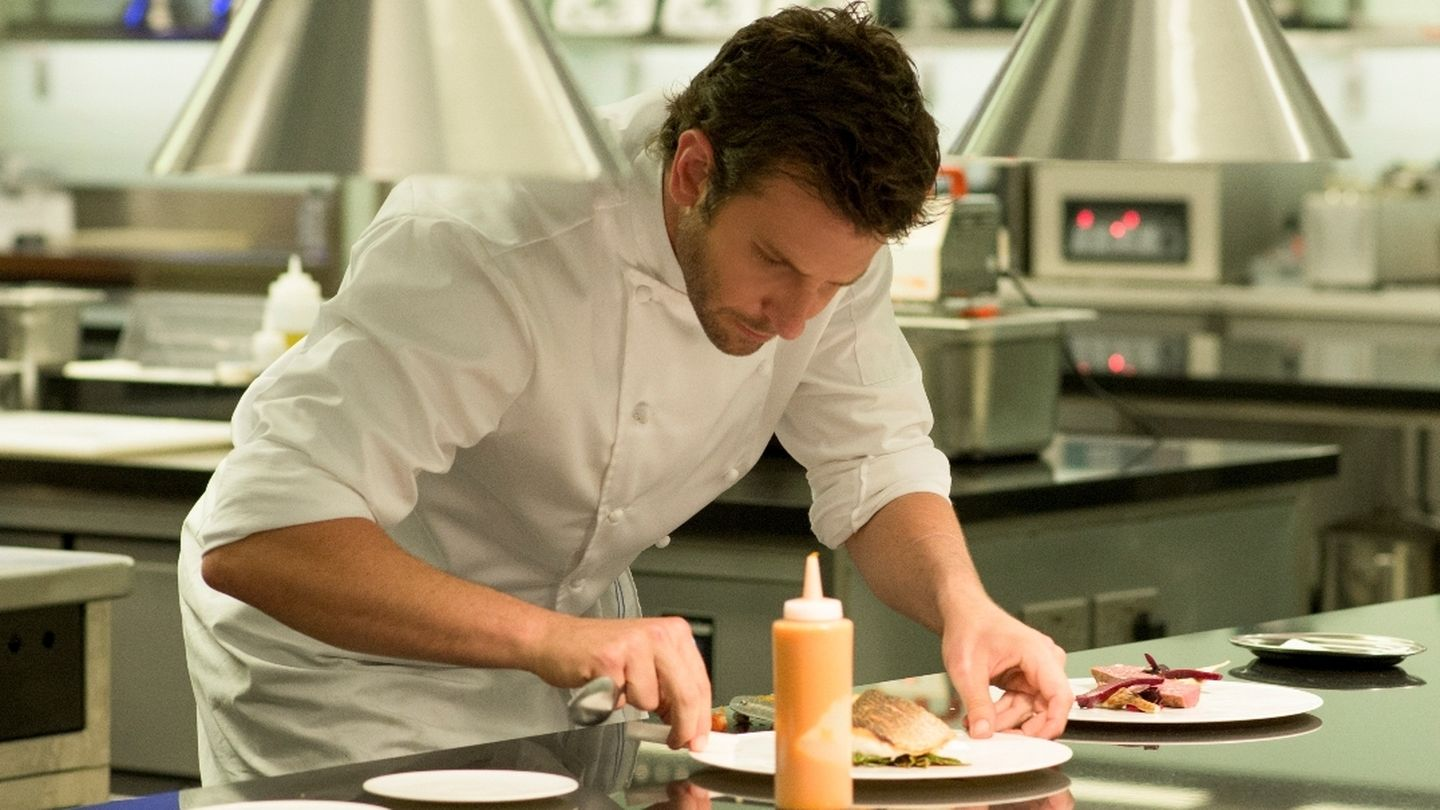 WORLD BEGS HOLLYWOOD STUDIOS TO MAKE MORE MOVIES ABOUT CHEFS