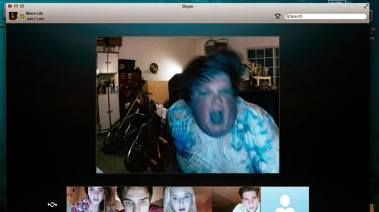 UNFRIENDED – REVIEW