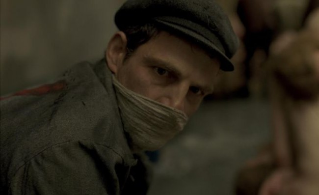 SON OF SAUL – REVIEW