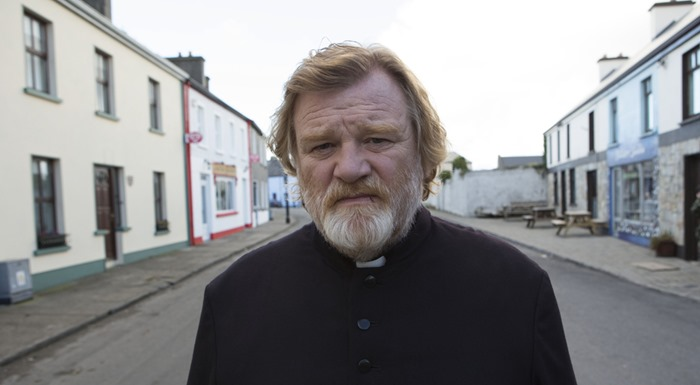 BRENDAN GLEESON 'NO MORE BIT PARTS'