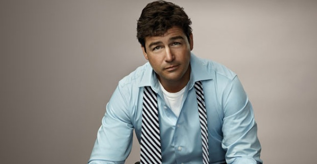 KYLE CHANDLER SAYS NO TO FRIENDS REUNION