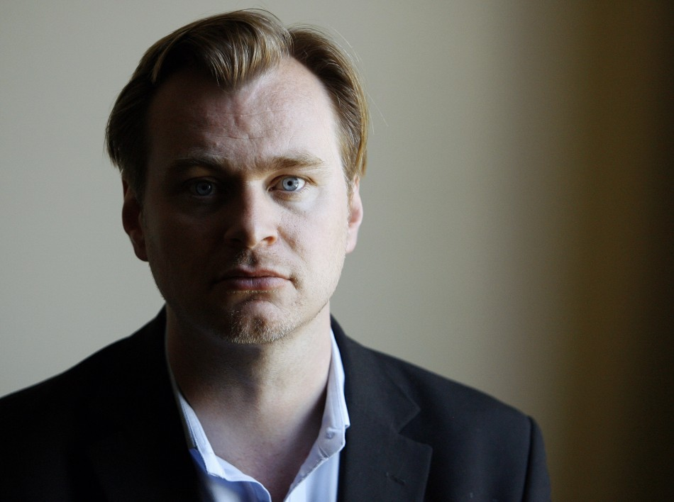BREAKFAST WITH ASSHOLES: 29. CHRISTOPHER NOLAN