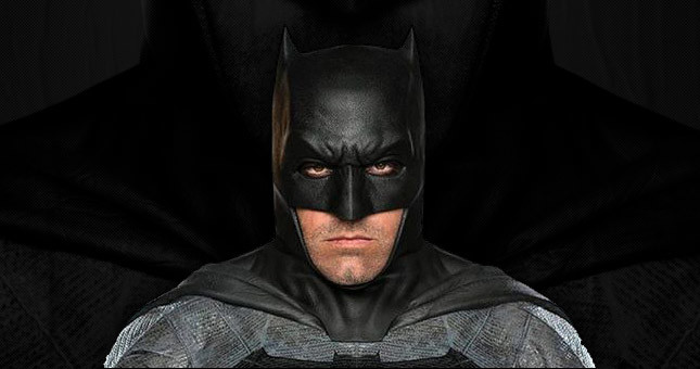BEN AFFLECK FOR BATMAN 'NOT THAT BIG A DEAL' WORLD DECIDES