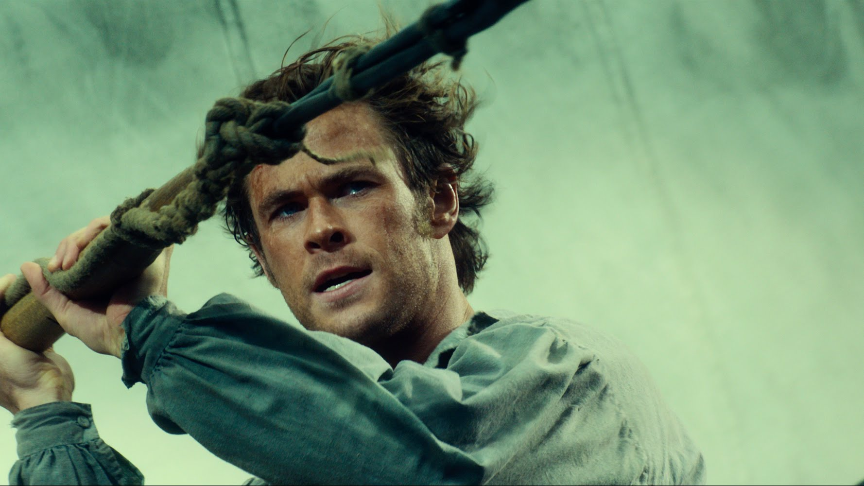 MOBY DICK FILM ABOUT MOBY DICK NOT MOBY DICK