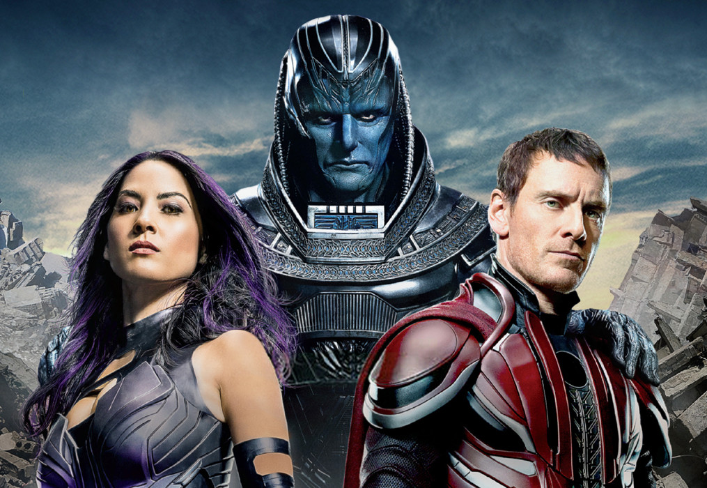 FREE HATS TO BE GIVEN AWAY WITH X-MEN: APOCALYPSE