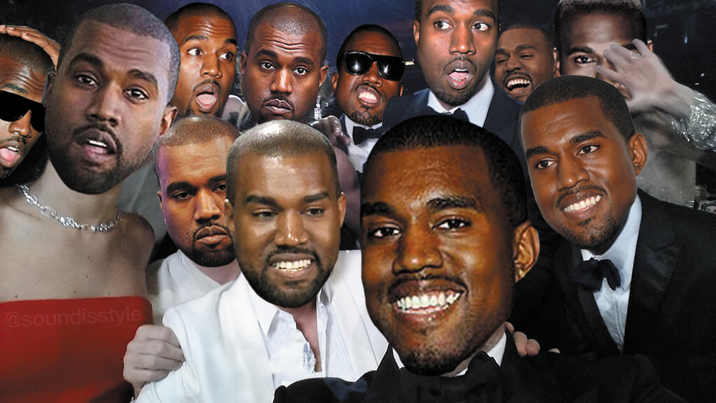 KANYE WEST TO HOST OSCARS