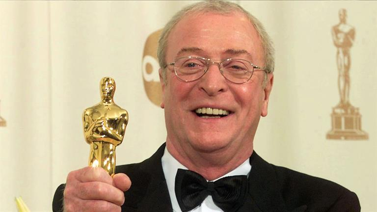 MICHAEL CAINE SAYS ALL BLACK PEOPLE SHOULD GO BACK TO EUROPE