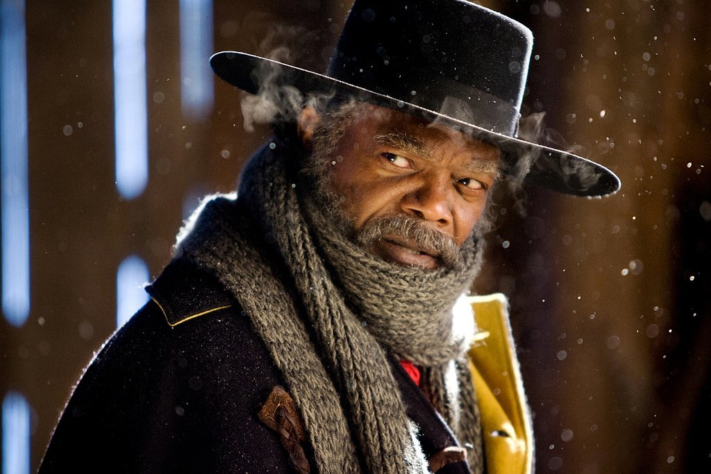 HATEFUL EIGHT DISQUALIFIED FROM OSCARS
