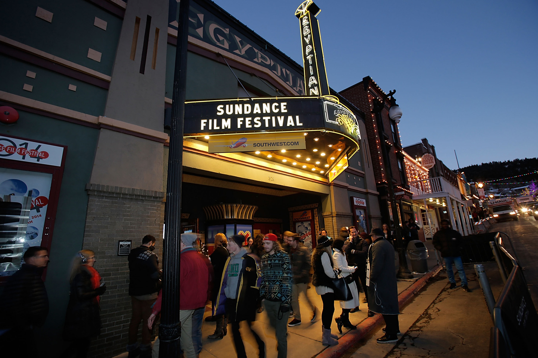 5 FACTS YOU NEVER KNEW ABOUT SUNDANCE