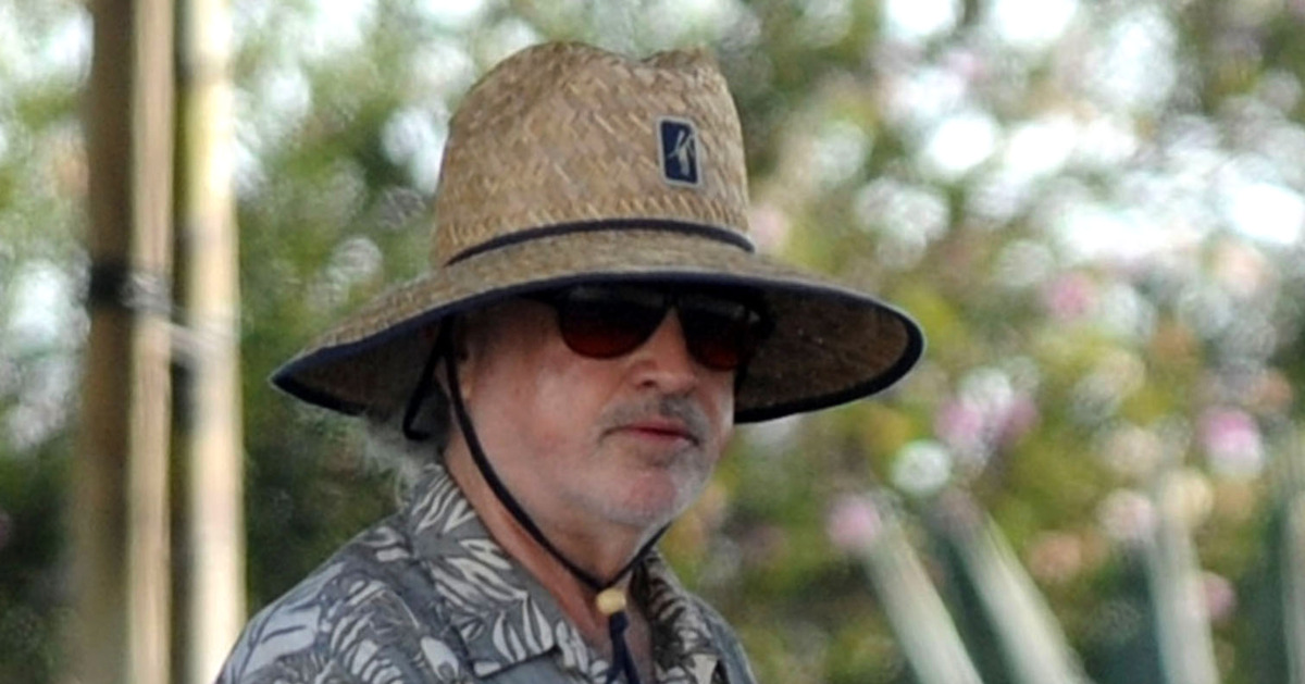 5 FACTS YOU NEVER KNEW ABOUT TERRENCE MALICK