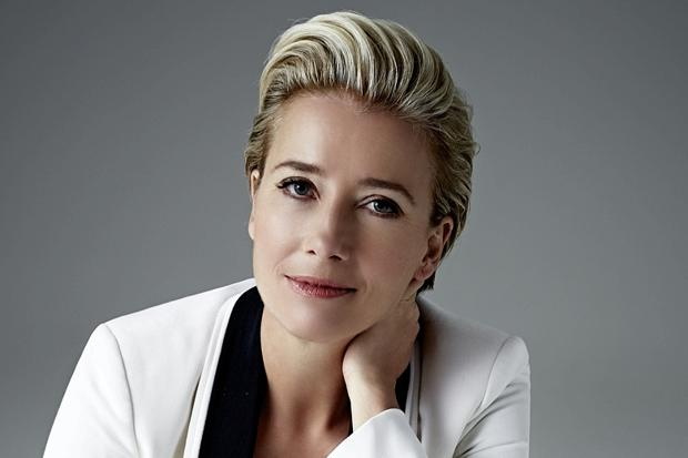 EMMA THOMPSON: 'THE ENGLISH SHOULD DROWN IN SEA OF SH*T'