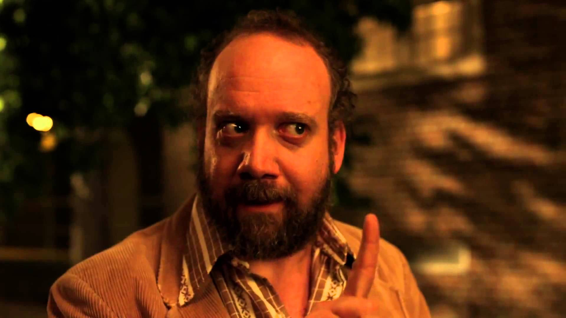 PAUL GIAMATTI TO RETIRE FROM THE MUSIC INDUSTRY