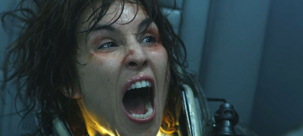 RIOTS IN DENMARK AS NOOMI RAPACE DROPPED FROM PROMETHEUS SEQUEL