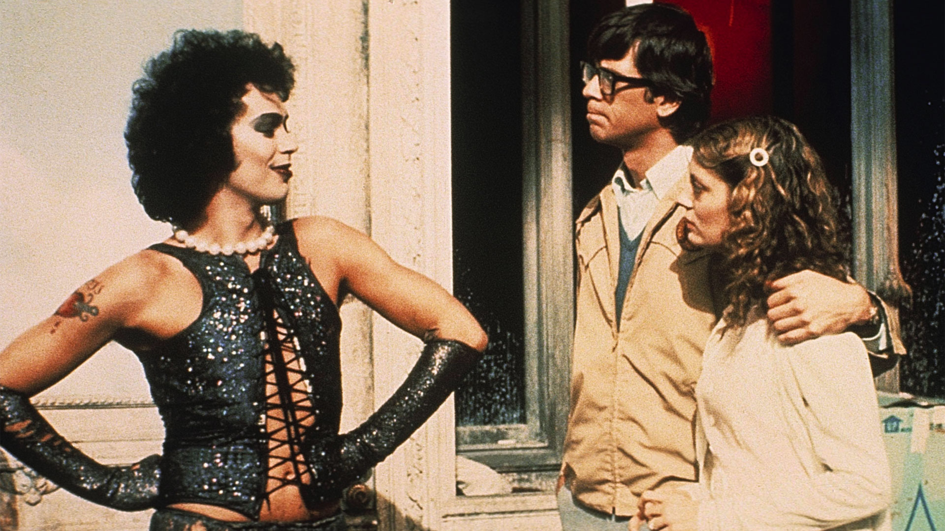 The Rocky Horror Picture Show a 40 ans !