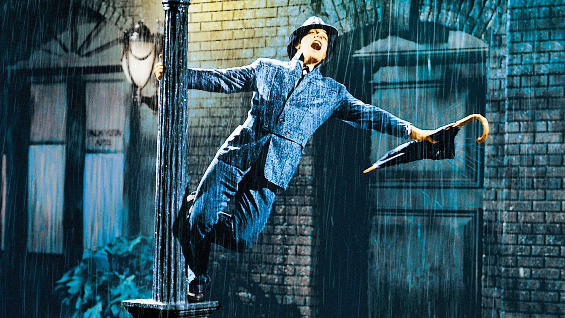 HIDDEN GEMS: 16. SINGIN' IN THE RAIN