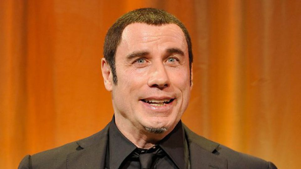 5 FACTS YOU NEVER KNEW ABOUT JOHN TRAVOLTA