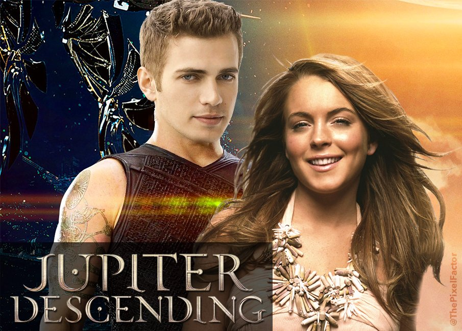 JUPITER ASCENDING 2 'WILL HAVE SMALLER BUDGET'
