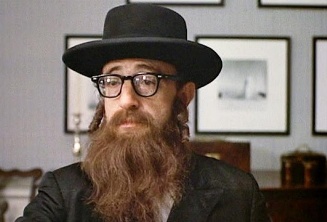 5 CELEBRITIES YOU DIDN'T KNOW WERE JEWISH