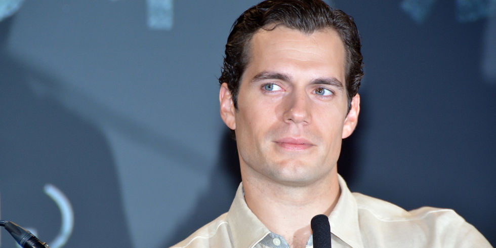 5 FACTS YOU NEVER KNEW ABOUT HENRY CAVILL