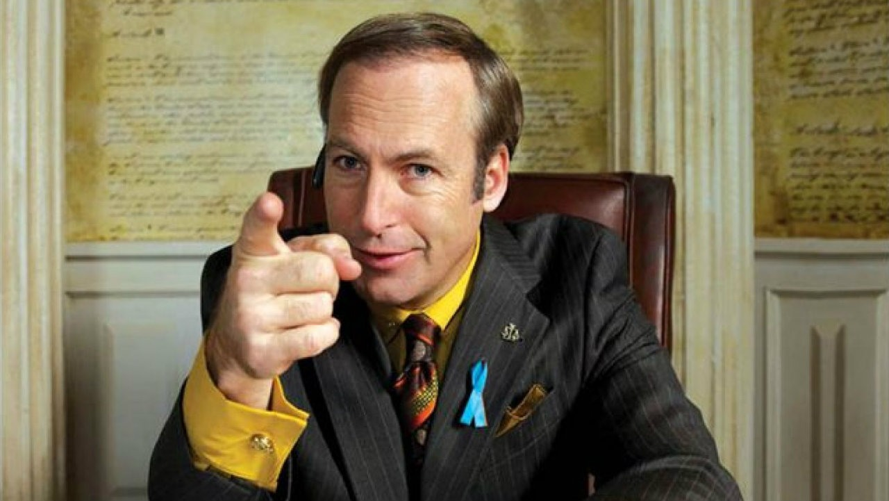 5 THINGS THAT ARE WRONG WITH BETTER CALL SAUL