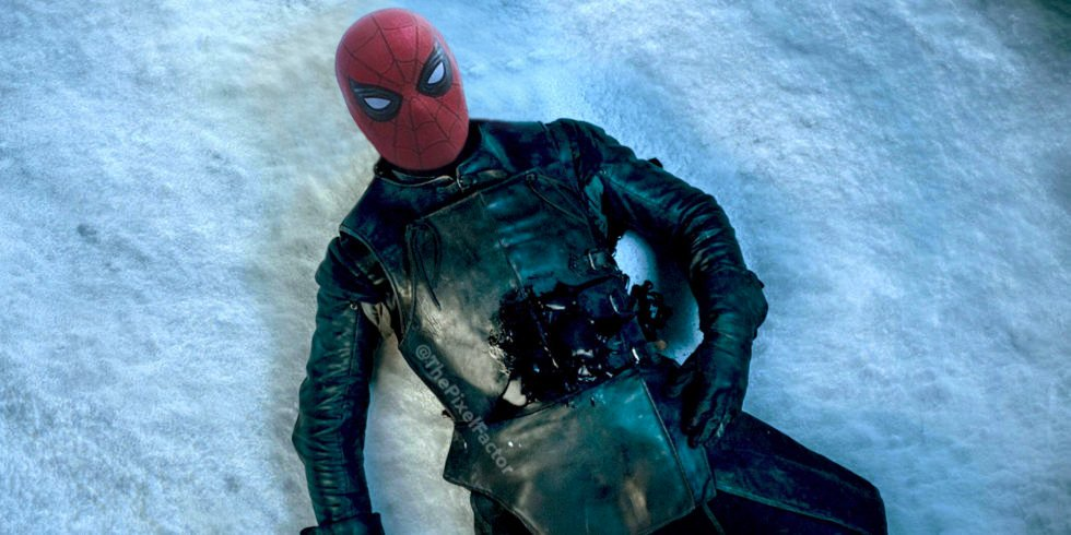 SPIDER-MAN WILL BE IN GAME OF THRONES
