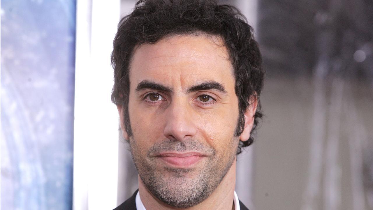 Sacha Baron Cohen - Actor - Biography.com