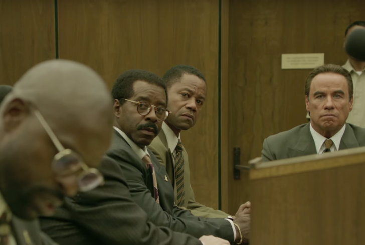 AMERICAN CRIME STORY: THE PEOPLE V OJ SIMPSON – SPOILER FREE REVIEW