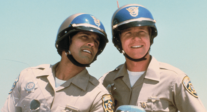 FIRST LOOK AT WILL FERRELL AND OSCAR ISAACS IN CHiPs REMAKE