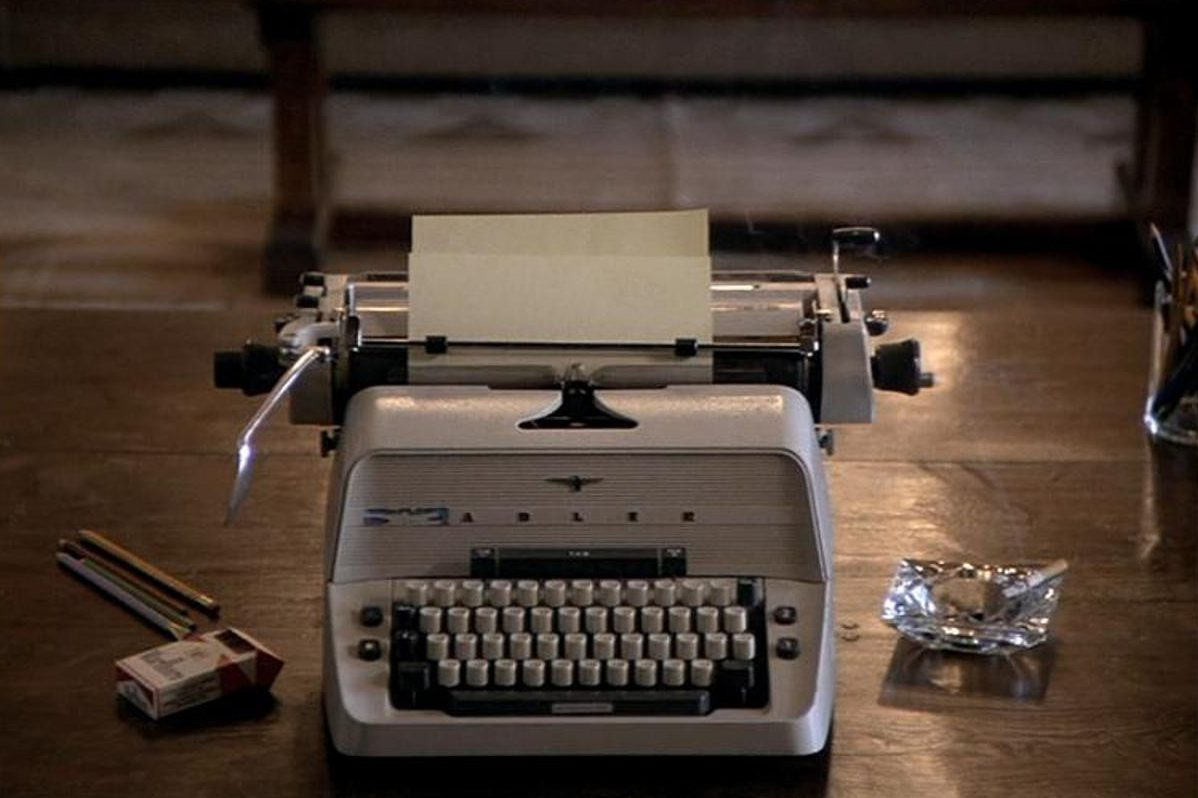 HOW TO WRITE A SCREENWRITING: PART 1. INTRODUCTION