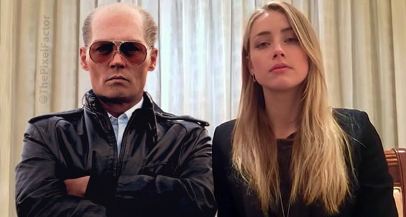 BLACK MASS 2: DOG DAYS FIRST IMAGE OF JOHNNY DEPP