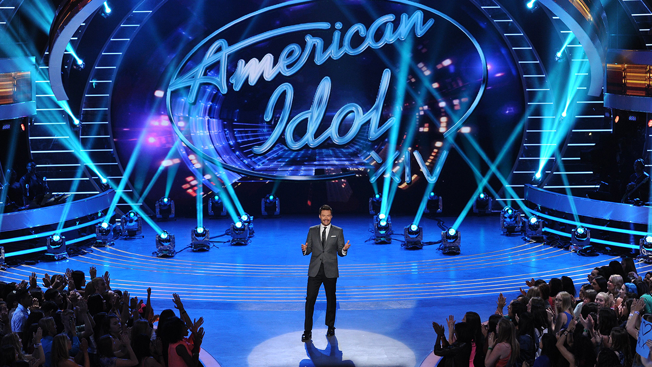 5 FACTS YOU NEVER KNEW ABOUT AMERICAN IDOL