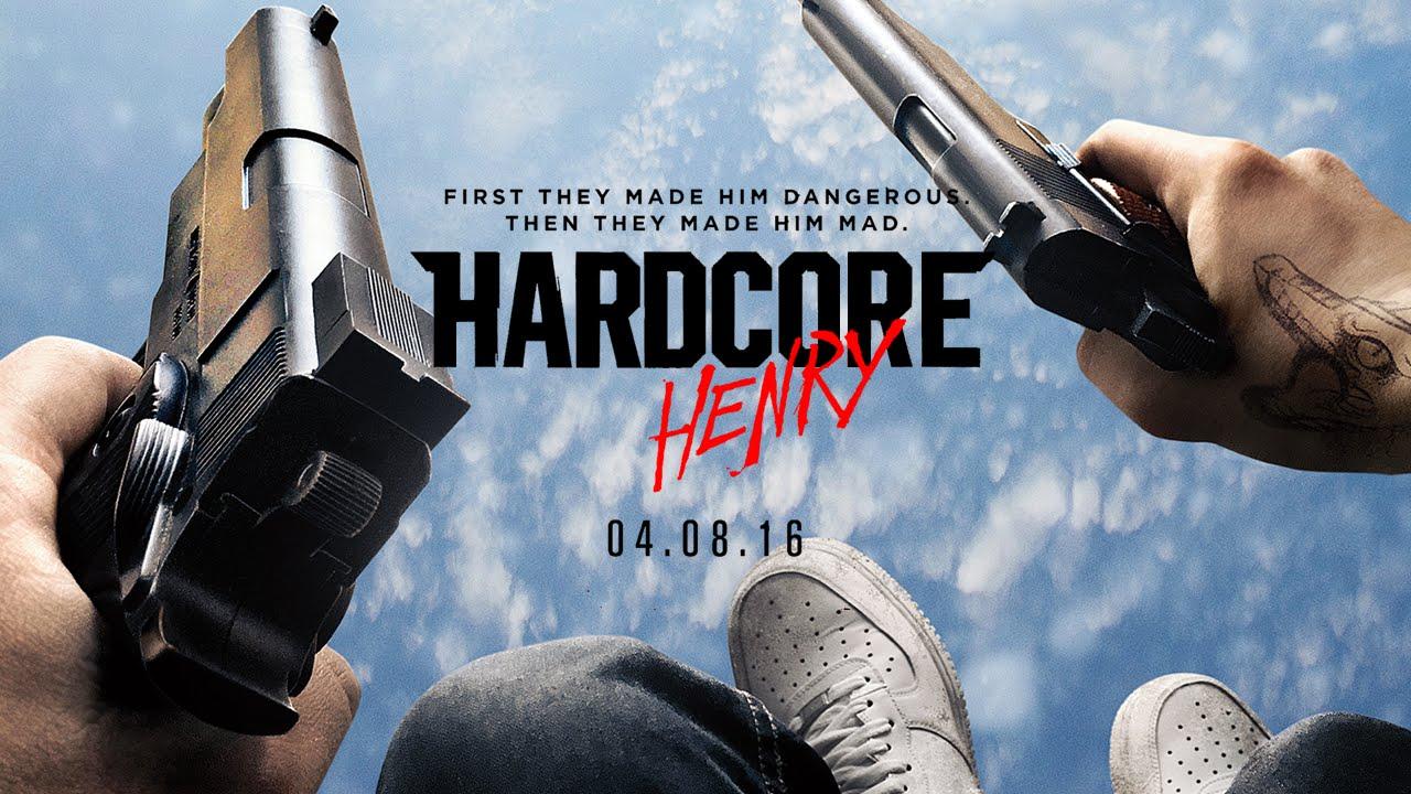 AARON SORKIN TO ADAPT HARDCORE HENRY FOR BROADWAY