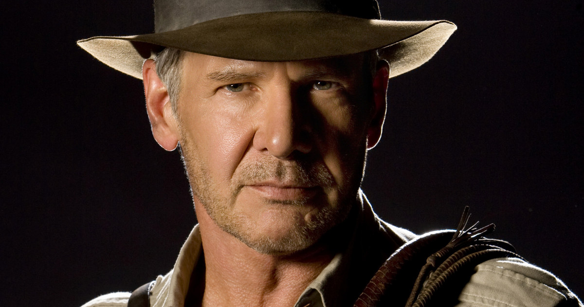 GOOD NEWS: WORLD TO END BEFORE INDIANA JONES 5