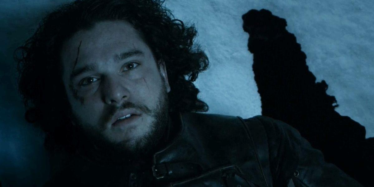 GAME OF THRONES NEWS: JON SNOW DEAD AGAIN